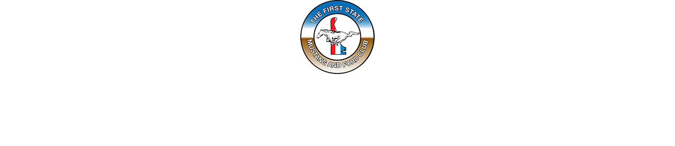 First State Mustang and Ford Club